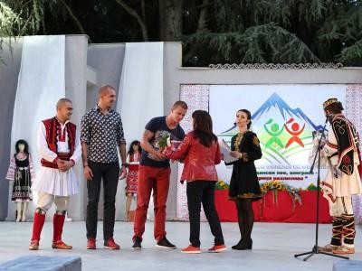 Сандански Фестивал - Сандански Заиграва - 2017
